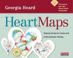 Georgia Heard Writer - Georgia map template